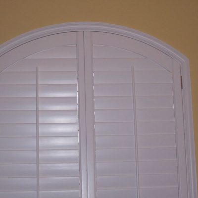 001 Custom Plantation Shutter - Dallas, TX