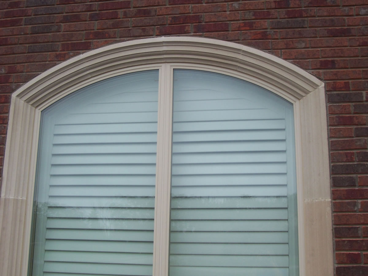 002 Custom Plantation Shutter - Dallas, TX