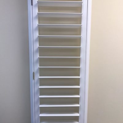 012 Custom Plantation Shutter - Dallas, TX
