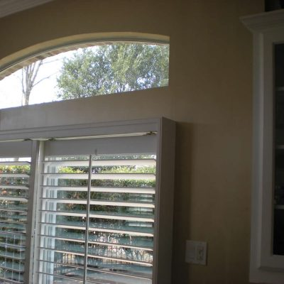 008 Custom Plantation Shutter - Dallas, TX